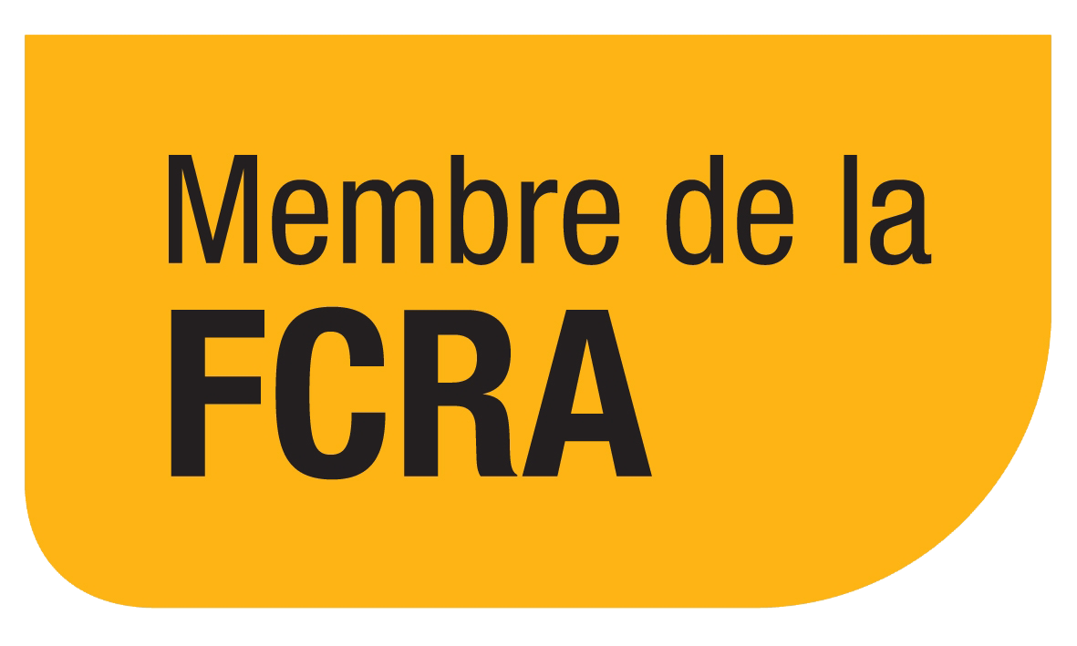 Cartouche fcra france fond transparent